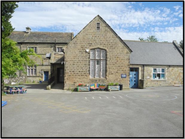Burnt Yates Primary School, North Yorkshire